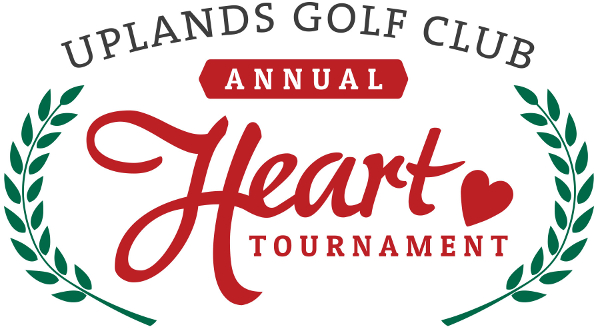 Uplands Annual Heart Tournament